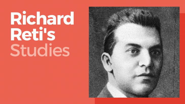 Richard Reti's Studies