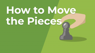 How to Move the Pieces