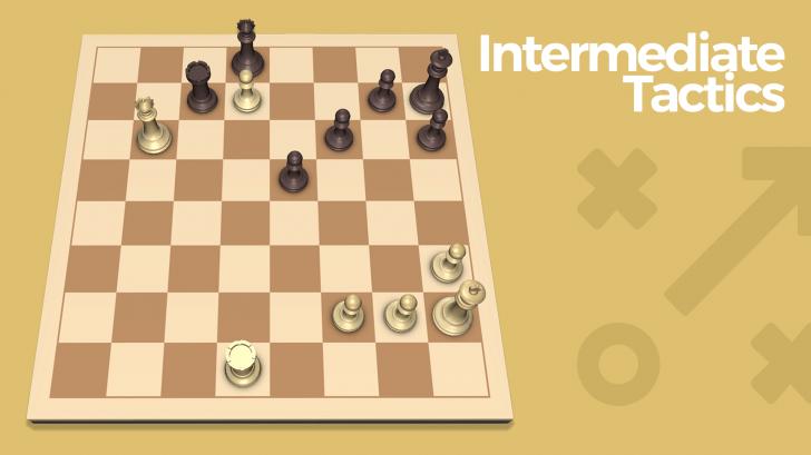Intermediate Tactics