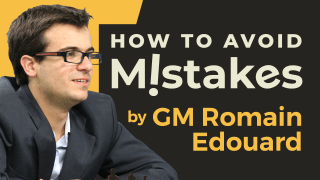 How To Avoid Mistakes