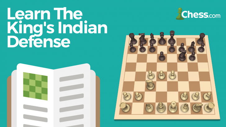 Learn the King's Indian Defense