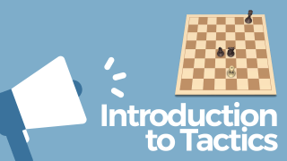 Introduction to Tactics
