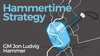 Hammertime Strategy