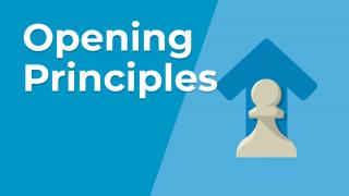 Opening Principles