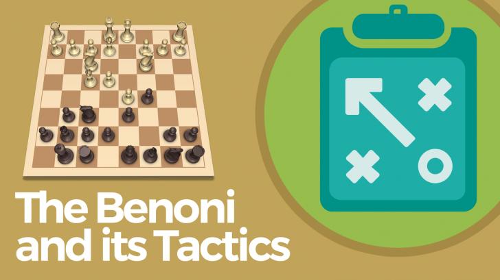 The Benoni and its Tactics