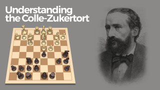 Understanding the Colle-Zukertort