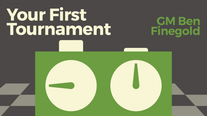 Your First Tournament