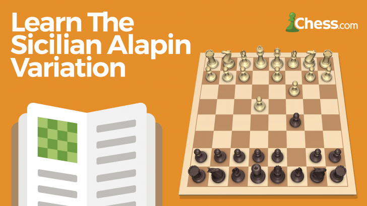 Learn the Sicilian: Alapin Variation