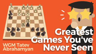 The Greatest Games You've Never Seen