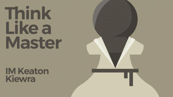 Think Like a Master