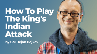 How To Play The King's Indian Attack