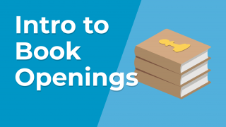 Intro to Book Openings