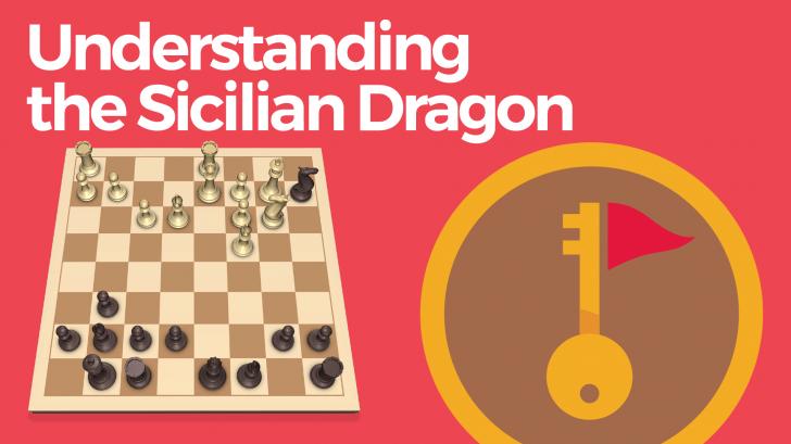 Understanding the Sicilian Dragon