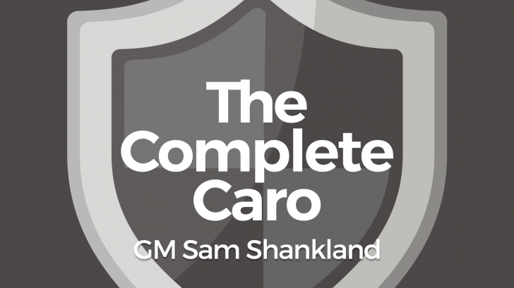 The Complete Caro
