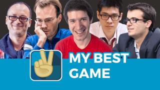 My Best Game