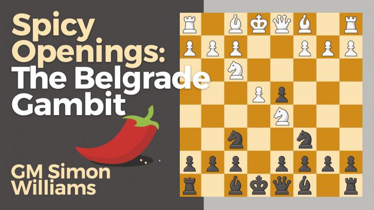 The Belgrade Gambit