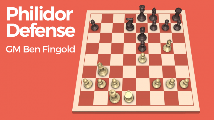 How to Play the Philidor Defense