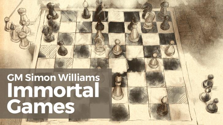 Immortal Games