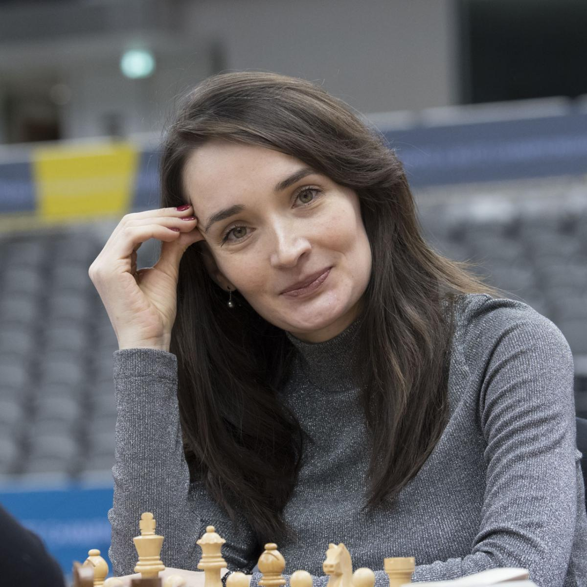 Kateryna Lagno   Top Chess Player - Chess.com