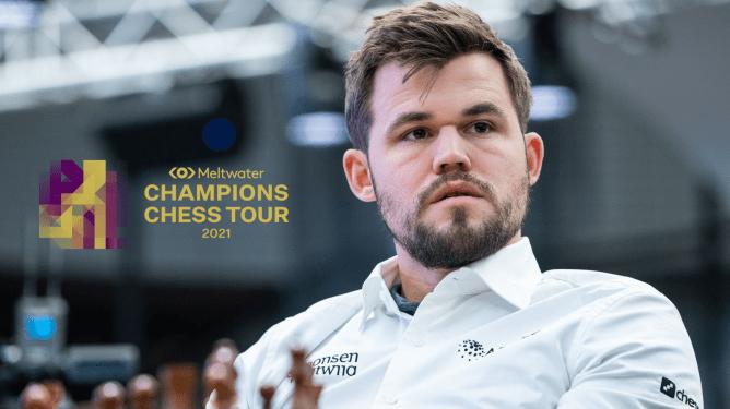 Champions Chess Tour : Carlsen sacré, Radjabov second