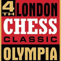 Carlsen And Polgar On The London Eye