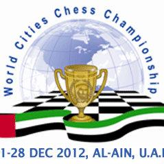 World Cities Chess Team Championships