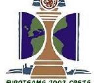 European Team Championships: England Round 6 Report.