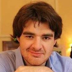 Gawain Jones Wins Hastings Masters