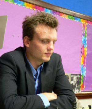GM Gareev Training to Break Blindfold World Record on Chess.com!