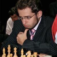 FIDE World Championship, Round 4