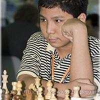 Young Superstars:  Wesley So