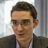 Caruana Beats Anand In Zurich!