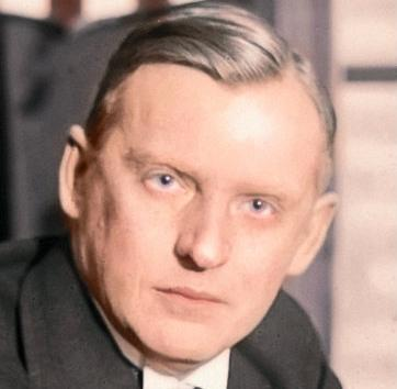 Alexander Alekhine Memorial Announced