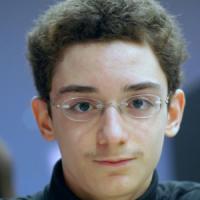 Fabulous Fabiano Beats Morozevich