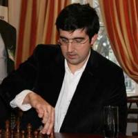 GM Kramnik wins 2007 Tal Memorial!