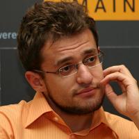 Aronian Electrifies in Mainz