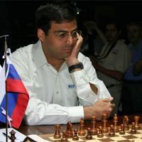 FIDE World Championship, Round 5