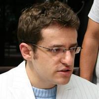 5th FIDE Grand Prix in Jermuk