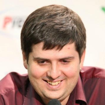 Svidler Replaces Kramnik In Norway