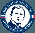 Alekhine Memorial Round 2