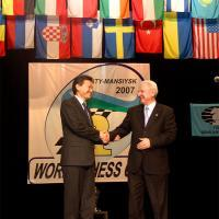 World Chess Cup 2007