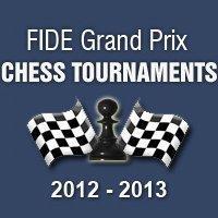 Zug 2013 FIDE Grand Prix Round 8