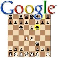 Play Chess on Your Google Homepage!