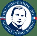 Alekhine Memorial Round 8