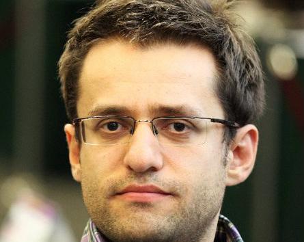 Levon Aronian Wins Alekhine Memorial