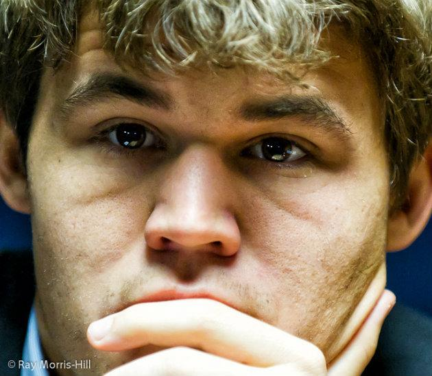 Norway Urge Bids For Anand v Carlsen