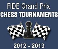 Thessaloniki Grand Prix Round 9