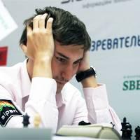 Karjakin Takes First Sberbank Trophy in Kiev