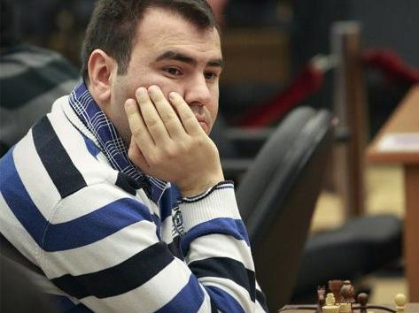 Mamedyarov wins FIDE World Rapid Championship