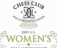 U.S. Women's Chess Championship Line Up Announced!'s Thumbnail